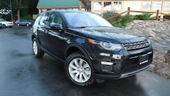 New 2019 Land Rover Discovery Sport SE for Sale in the Richmond, VA area