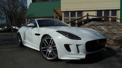 2016 Jaguar F-TYPE R **HOT** 5K MILES** Convertible