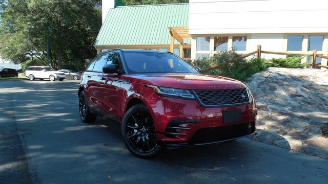 Range Rover Velar For Sale >> New 2019 Range Rover Velar For Sale In Midlothian Va Land Rover Dealer Richmond Area Salyl2ex0ka785931