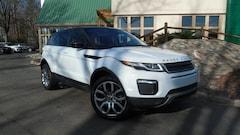 2016 Land Rover Range Rover Evoque SE PREMIUM SUV