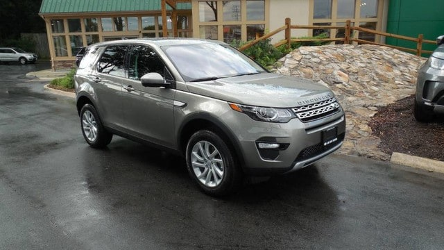 2018 Land Rover Discovery Sport: Expectations, Changes >> 2018 Land Rover Hse Range Rover
