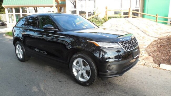 New 2018 Land Rover Range Rover Velar S SUV for sale in Midlothian, VA near Richmond, VA.