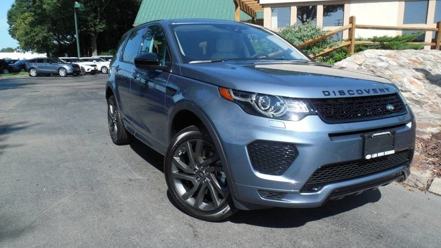 Land Rover Discovery Sport 2018 >> New 2018 Discovery Sport For Sale In Midlothian Va Land Rover Dealer Richmond Area Salcr2sxxjh778309