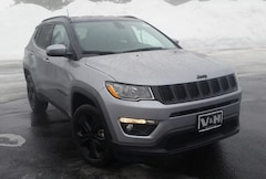 New Chrylser Dodge Jeep RAM 2019 Jeep Compass ALTITUDE 4X4 Sport Utility for sale in Marshfield, WI