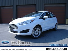 New 2018 Ford Fiesta SE Hatchback for sale in Rochester, NY