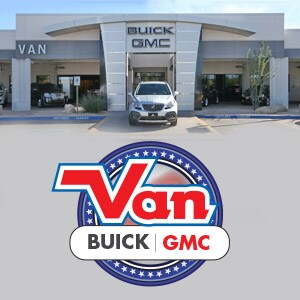 Van Buick GMC Auto Repair Shop | Car Service | Scottsdale AZ
