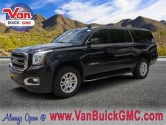 2019 GMC Yukon XL SLT SUV