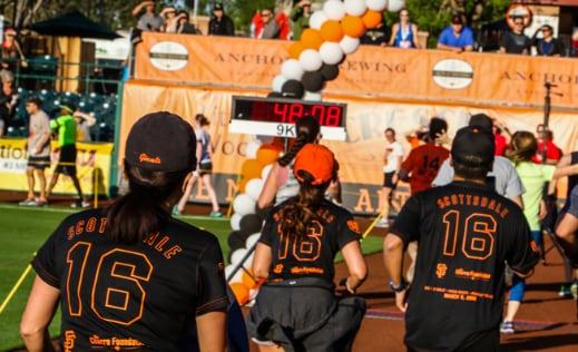 2017 Giant Race Scottsdale AZ