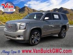 2019 GMC Yukon Denali SUV