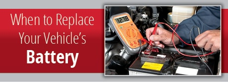 Buick & GMC Battery Basics
