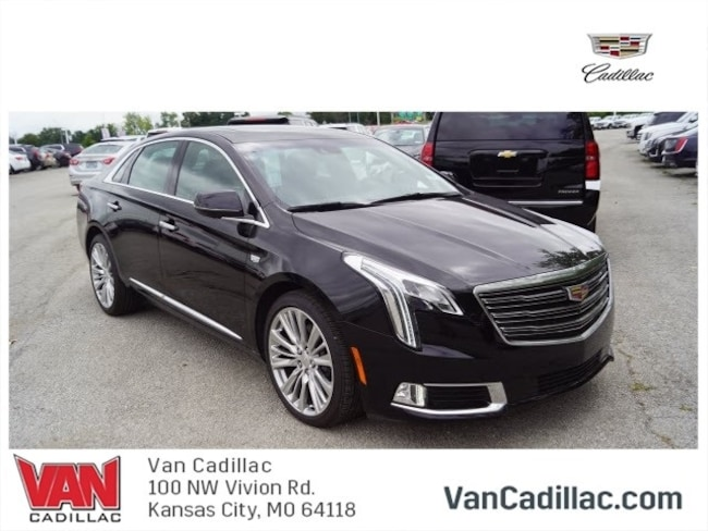 New 2019 Cadillac Xts For Sale Gb8 Stellar Black Metallic 2019 Xts