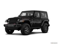 2020 Jeep Wrangler RUBICON 4X4 Sport Utility