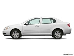 2006 Chevrolet Cobalt Cloth LS  Sedan