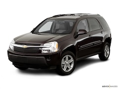 2006 Chevrolet Equinox Cloth AWD LT  SUV