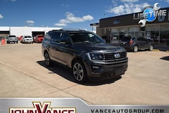 New Ford Cars 2019 Ford Expedition Limited SUV 1FMJU2AT6KEA22552 near Edmond OK