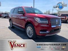 Used 2018 Lincoln Navigator Premiere SUV
