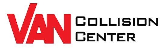 Van Collision Center