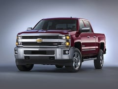 2018 Chevrolet Silverado 3500HD Chassis Work Truck Truck Regular Cab