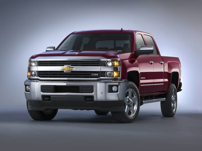 2019 Chevrolet Silverado 3500HD Chassis Work Truck Truck Crew Cab