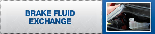 Brake Fluid Exchange Coupon, Scottsdale