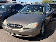 2003 Ford Taurus SEL Wagon