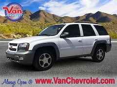 2009 Chevrolet TrailBlazer LT SUV