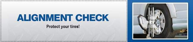 Alignment Check Coupon, Scottsdale