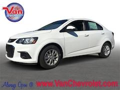 2019 Chevrolet Sonic LT Sedan