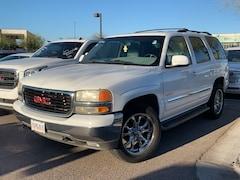 2001 GMC Yukon SUV