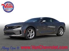 2019 Chevrolet Camaro 1LT Coupe
