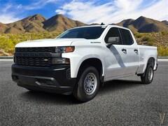 2019 Chevrolet Silverado 1500 WT Truck Double Cab