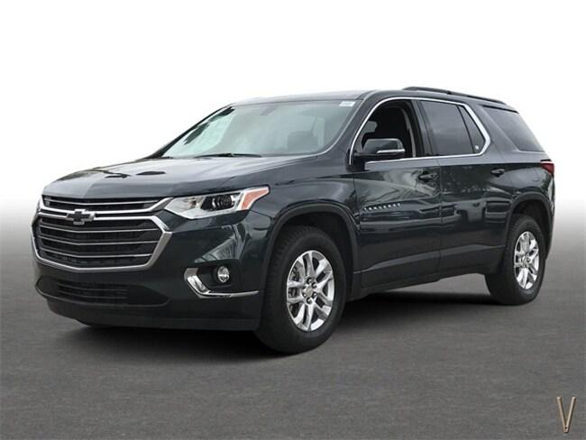 2019 Chevrolet Traverse LT SUV