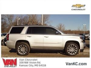 New 2019 Chevrolet Tahoe Premier For Sale in Kansas City MO