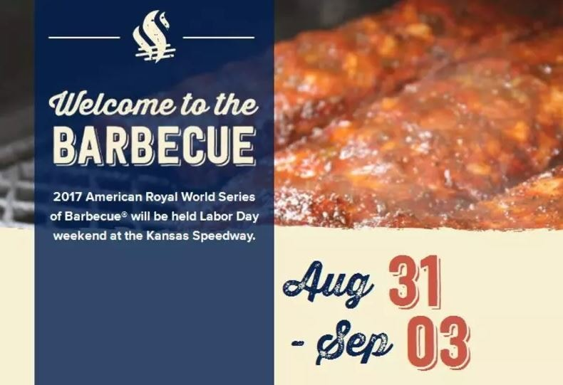 2017 American Royal World Series of Barbecue