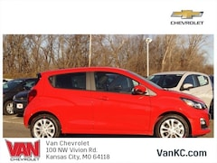 Van Chevrolet Kc >> Van Chevrolet Inventory New Chevy Vehicles Kansas City Mo