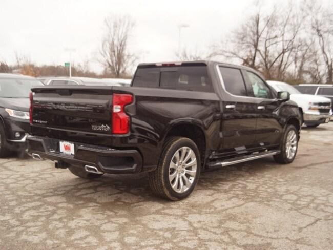 New 2019 Chevrolet Silverado 1500 For Sale | Havana Brown ...
