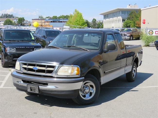 1997 Ford F-150 **REBUILT ENGINE WITH 152, 000KM** Truck Extended Cab