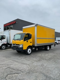 Heavy Truck Inventory | Vancouver Hino Truck Sales