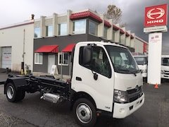 2019 HINO 195 with Multilift XR5L