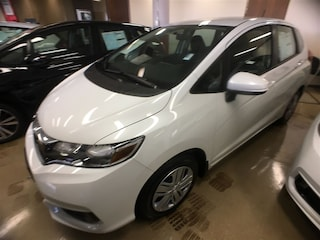 2019 Honda Fit DX Hatchback