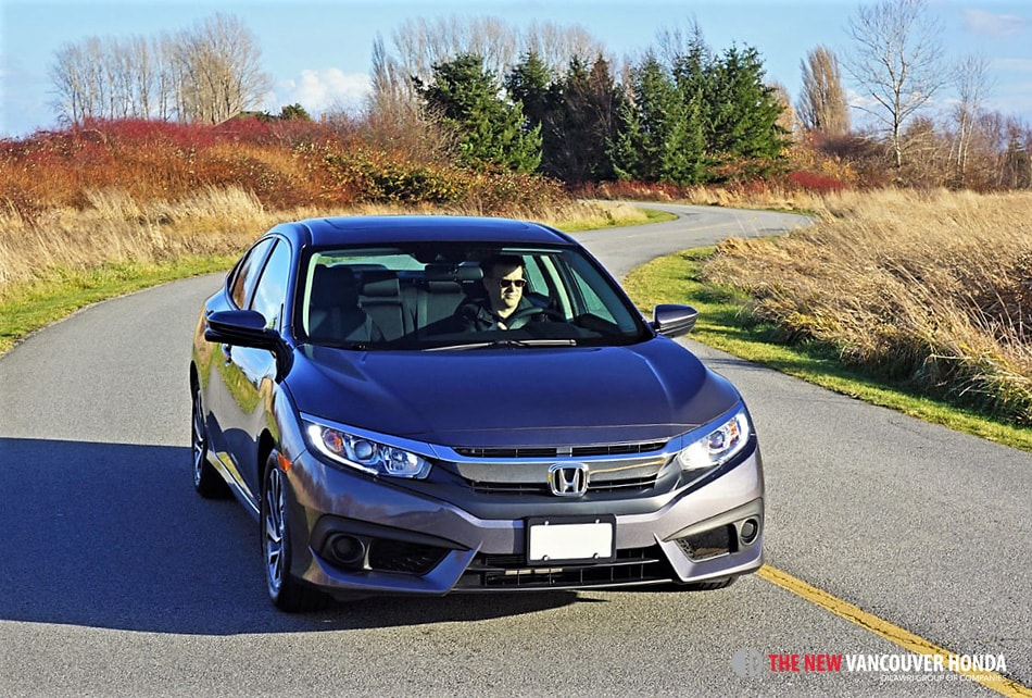 Honda Sells Two Millionth Civic In Canada