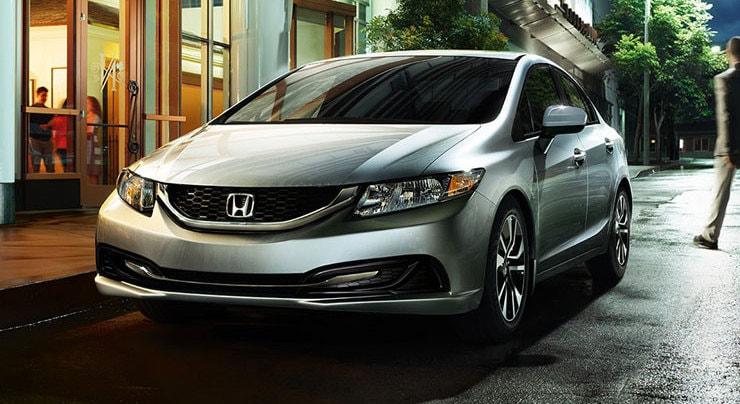 Honda Pre-Owned Vehicles | Vancouver Honda