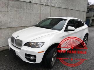 2010 BMW X6 Xdrive50i VUS