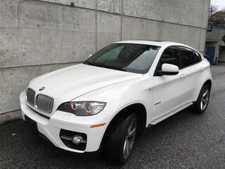 2010 BMW X6 Xdrive50i SUV