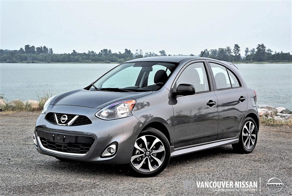 Vancouver Nissan   Used Nissan dealership in Vancouver, BC V6J 5L3