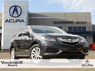 2016 Acura RDX RDX AWD with Technology SUV