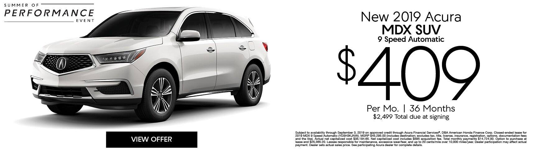 Acura Dealership Dallas >> Dallas Fort Worth Acura Dealer Vandergriff Acura In Arlington
