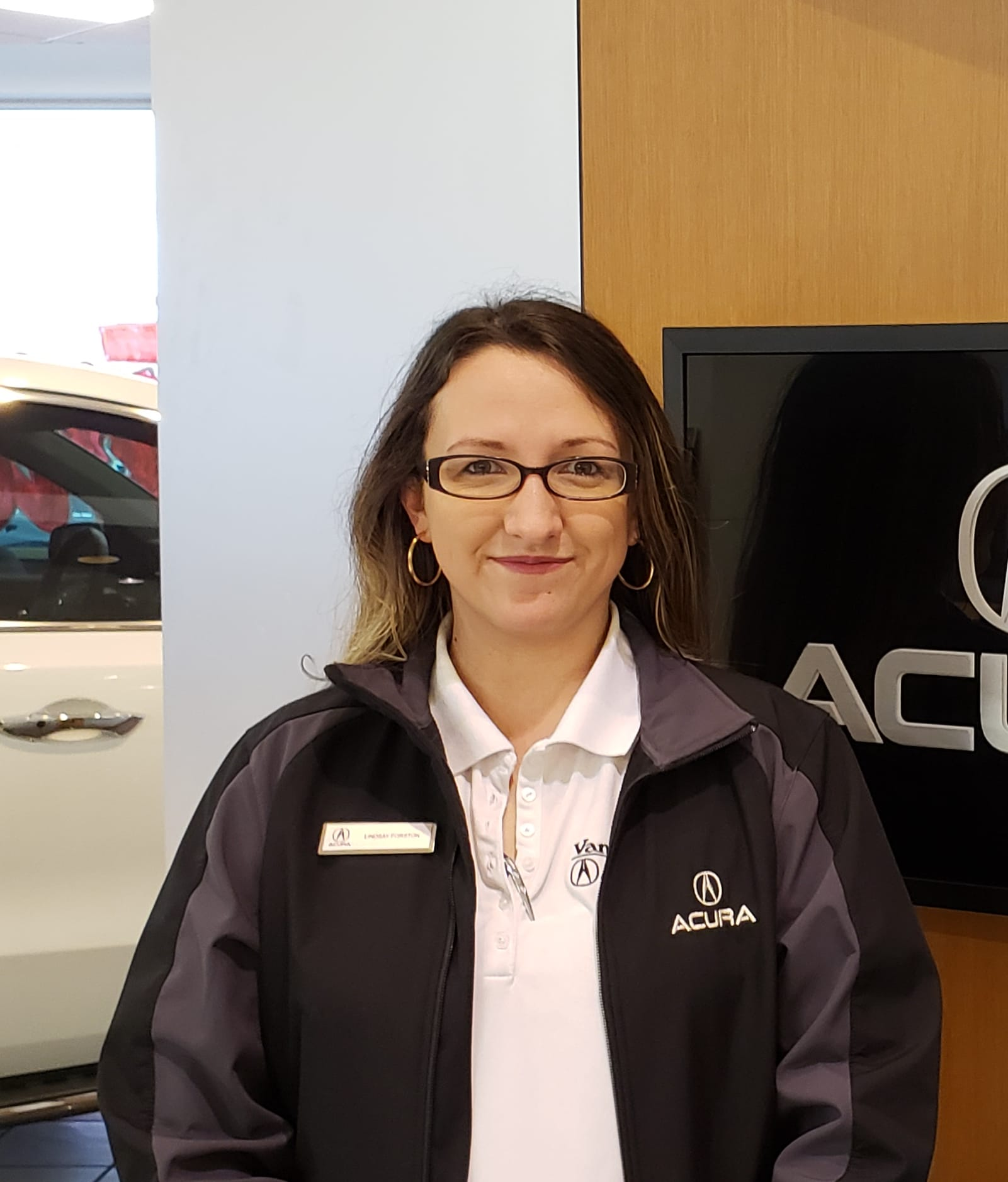 Acura Service Near Dallas