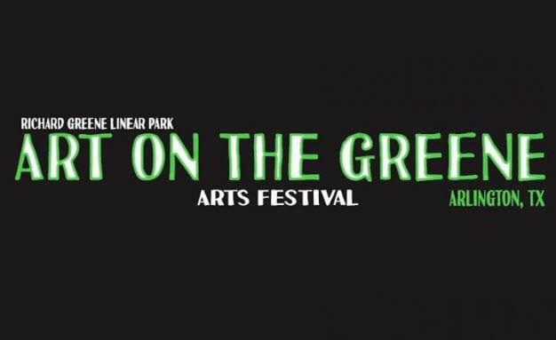 6th Annual Art on the Greene