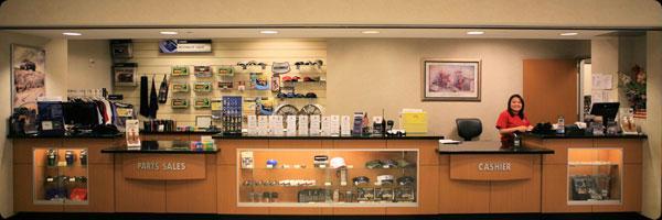 Vandergriff Acura | Dallas Area Car Dealer | Arlington TX on